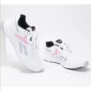 Reebok Running Lace-Up Sneakers - Runner 4.0